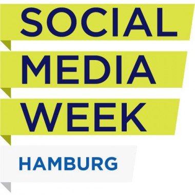 Social Media Week Hamburg, Februar 2015